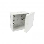 Коробка KSK 100 для наружного монтажа  101х101х46,6 IP 65