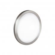 Бра Arezzo 1*60W E27 никель-мат-сатин