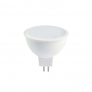 Лампа светодиодная LB-240 MR16 220V 4W  2700К G5.3 Feron