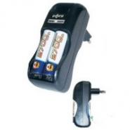 Зарядное устройство EH 110+ МИНИ (Энергия) +2R6 2700