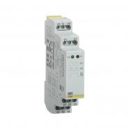 Импульсное реле IEK ORM. 2 конт. 230 В AC  ORM-02-AC230