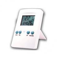 Термометр-гигрометр цифровой Т-01 Украина