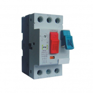 Автоматический выключатель защиты двигателя АВЗД2000/3-1 D10 400-У3 (6-10А)