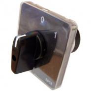Переключатель пакетный  ПКП Е-9 16А/1,822 (0-1) 2 полюса АСКО-УКРЕМ