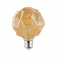 Лампа Filament Кристал 4W Е27 2200К/50