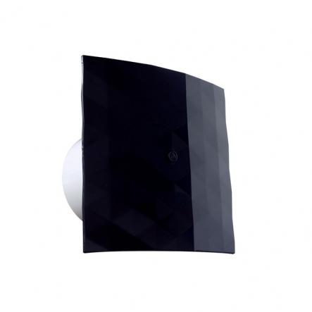 Вентилятор Black&White 120S black - 1