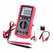 Мультиметр цифровой UNI-T UTM 170A (UT70A)
