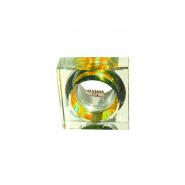 Светильник точечный Feron  DL256  желтый