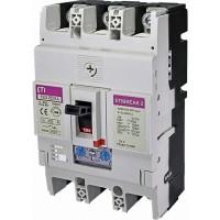 Автоматический выключатель EB2S 250/3LA 200А 3P (16kA регулируемый) ETIBREAK - 1