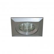Светильник точечный MR16 50W G5.3 12Vалюминий