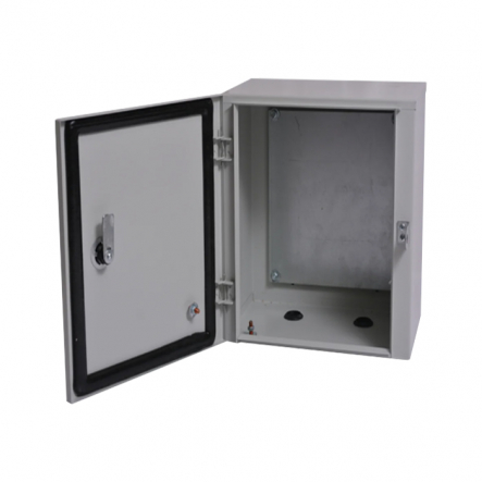 Бокс монтажный БМ-75 500х700х200 IP54 + панель ПМ - 1