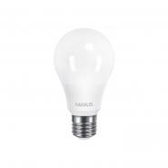 Лампа LED A60 8W 3000K 220V E27 Maxus