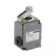 Выключатель концевой ВПК-2112-БУ2 рычаг с роликом IP65 ИЕК