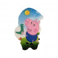 Ночник LUMANO  LED Свинка Джордж 1,0W LU-ND-0001-17