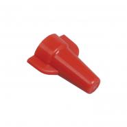 Колпачек СИЗ-2 7.0-20.0 красный (100шт) ИЕК