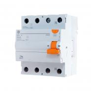 Устройство защитного отключения  DCG440/030 4P, AC General Electric