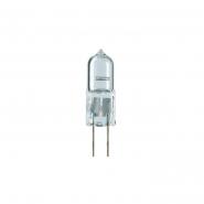 Лампа галогенная Feron JCD 220V 35W G5.3 супер яркая