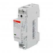 Пускатель магнит ESB 20-11N-06 20A 1HO/1НЗ 230V/50Hz АВВ