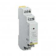 Промежуточное реле IEK OIR 3 конт (16А). 230 В AC  OIR-316-AC230V