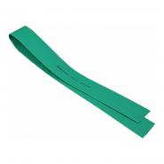 Трубка термоусажеваемая ТУТ 35.0/17.5 зелёная ACKO