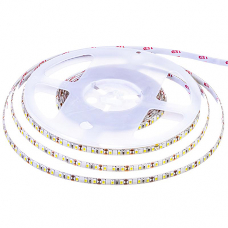 Светодиодная лента smd3528 MOTOKO-600W3528-12 белый IP20 60 диодов/1 м 4.8W (premium) - 1