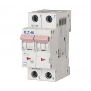 Автоматический выключатель  PL6 C50/2 EATON
