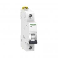 Автоматический выключатель Schneider Electric IK60 1P  10А С  А9К24110