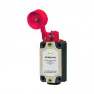 Выкл. концевой ВП 15М 4232-4-54У2 рычаг поворотный с дюрал. роликом Промфактор
