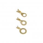 Наконечник НК 2,0-2,5 кольцо 5,1 мм (100 шт) ИЕК