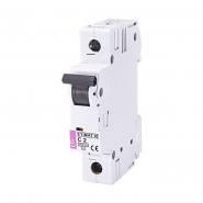 Автоматический выключатель ETI  S-191 С 2A 1p 10kA