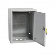 Корпус металлический ЩМП -3-0 36 IP-31  650*500*220  щит с монтажной панелью