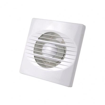 Вентилятор ZEFIR 100 S(007-4200) - 1