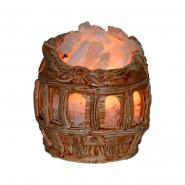 Светильник соляной Колизей (керам)