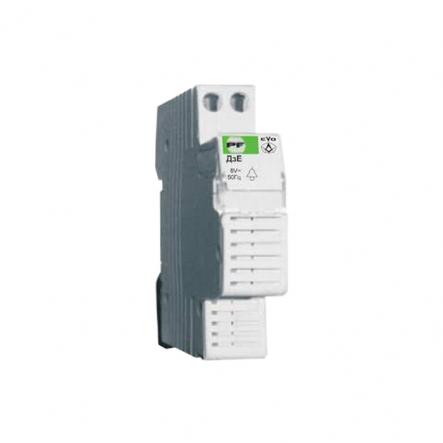 Звонок электрический EVO ДзЕ 24В 50Гц - 1