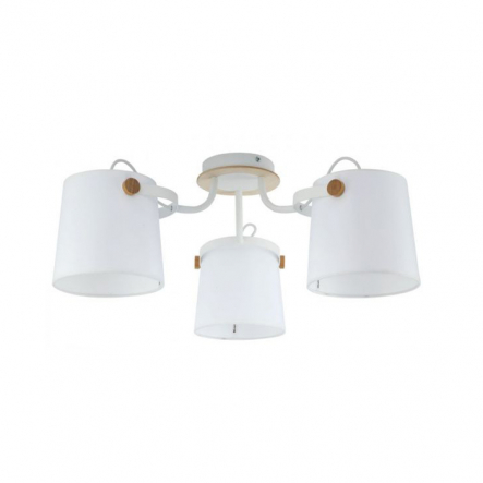 Люстра CLICK 3 пл. TK-Lighting - 1