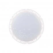 Светильник AL609 24W круг, белый  1680Lm 4000K  350mm