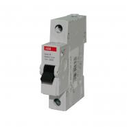 Автоматический выключатель АВВ BMS411 C40 1п 40А 4.5kA