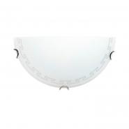 Светильник НББ 1х60W E27 белый 24071 0,5
