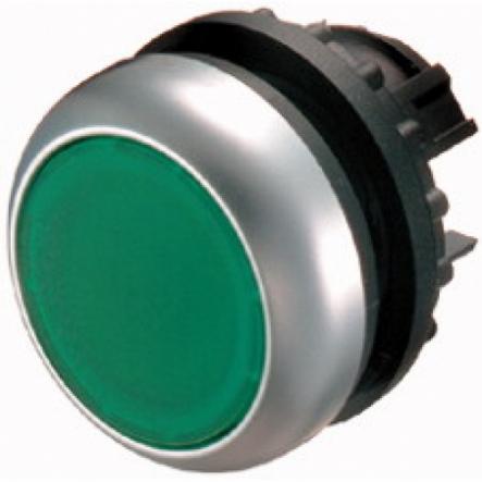 Толкатель зеленый с фиксацией EATON - 1