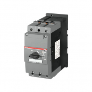 Автомат защиты двигателей  MS495-63=63А ABB