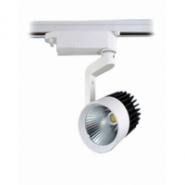 Светильник трековый ZL 4003 30w 4200k LED track black