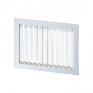 Решетка вентиляционная НУН 500х500