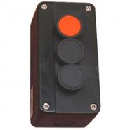 Пост управления кнопочный ПК-212-3-УЗ IP-40 (снят с производства)