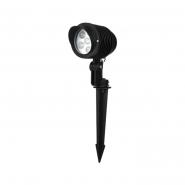 Светильник грунтовый  Feron SP4122  6W 230V  2700K 360Lm  , 105*400mm