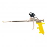 Пистолет для монтажной пены Mastertool 330 мм Желтый