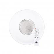 Светильник светодиодный Biom SMART SML-R07-50 3000-6000K 80Вт с д/у