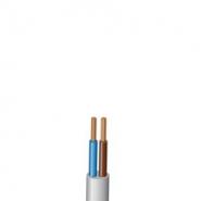 Провод соединительный не поддерживающий горение ПВСнг 2х1