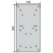 Пластина для реверсной сборки ПММ/5 Промфактор