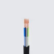 Кабель силовой гибкий в резиновой оболочке КГ 5х2.5