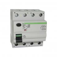 Реле защитного отключения Промфактор EVO РЗВ-4-63 30 400 УЗ